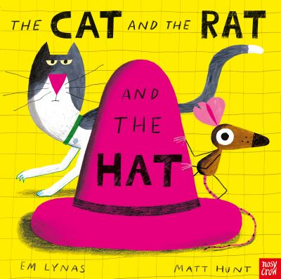 The Cat and the Rat and the Hat by Em Lynas