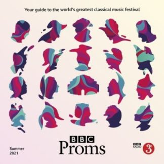BBC Proms 2021: Festival Guide by