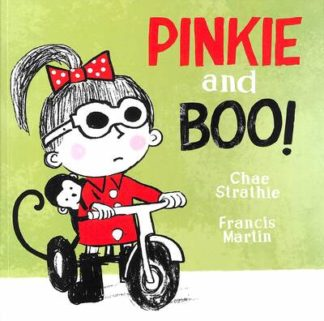 Pinkie and Boo by Chae Strathie