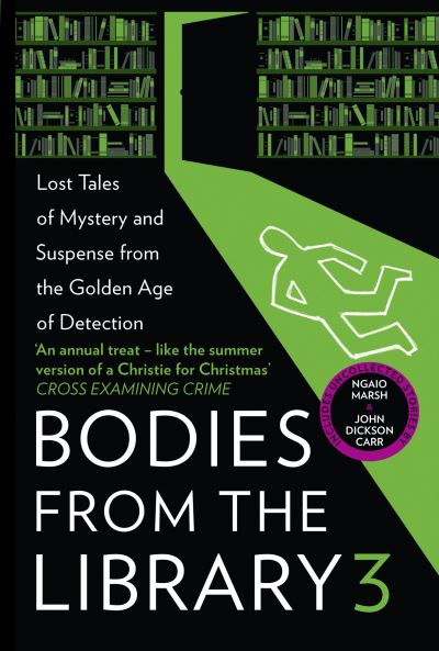 Bodies from the Library 3 by Agatha Christie