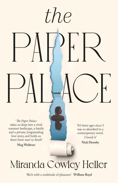 The Paper Palace by Miranda Cowley Heller