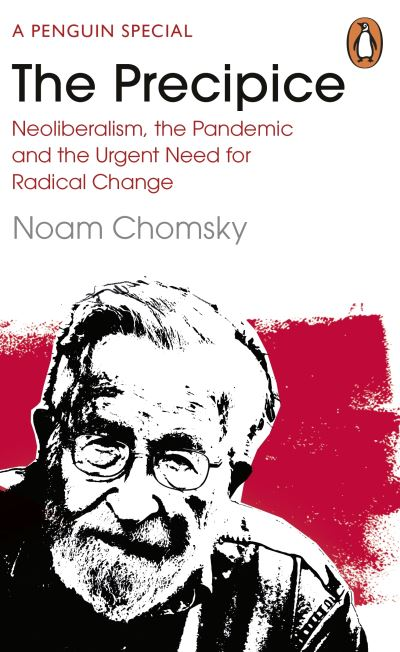 The Precipice: Neoliberalism, the Pandemic and the Urgent Need for Radical Chang by Noam Chomsky