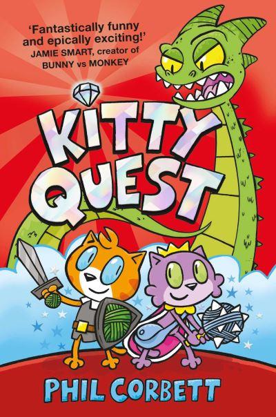 Kitty Quest by Mr. Phil Corbett