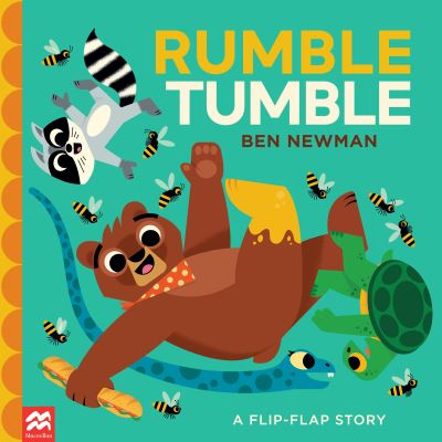 Rumble Tumble by Ben Newman
