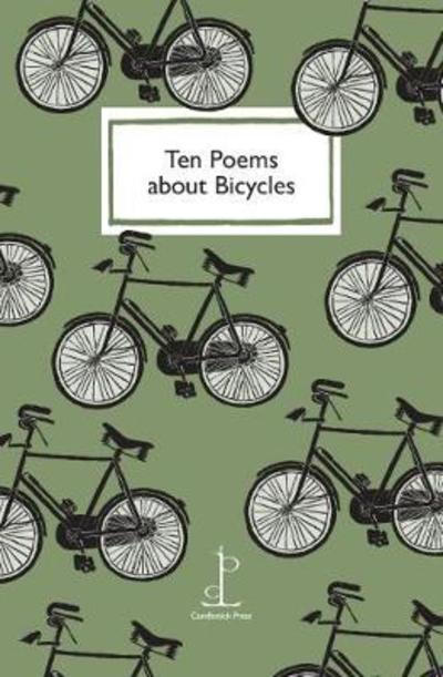 Ten Poems about Bicycles by