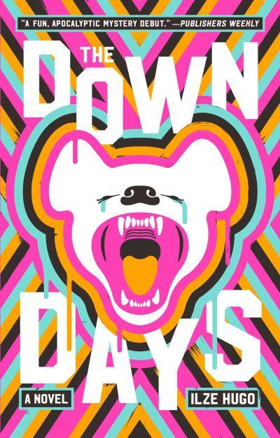 The Down Days: A Novel by Ilze Hugo