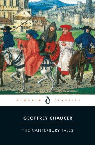 Canterbury Tales (tr. Coghill) by Geoffrey Chaucer